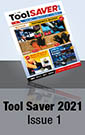 Tool Saver 2021 Issue 1