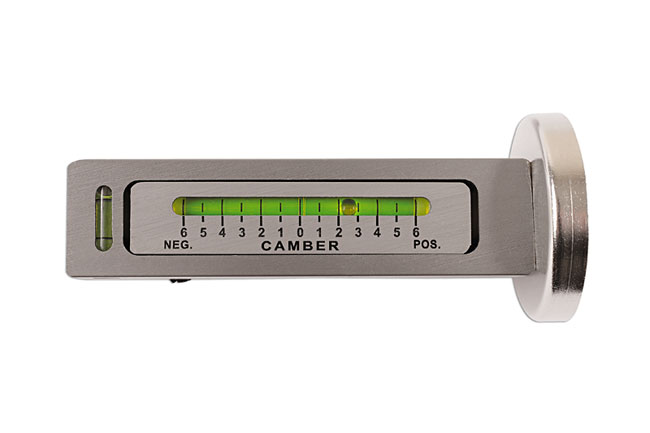 image of Gunson | 77066 | Trakrite Camber Gauge