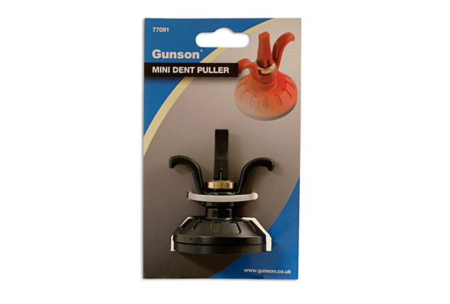 Packaging image of Gunson | 77091 | Mini Dent Puller