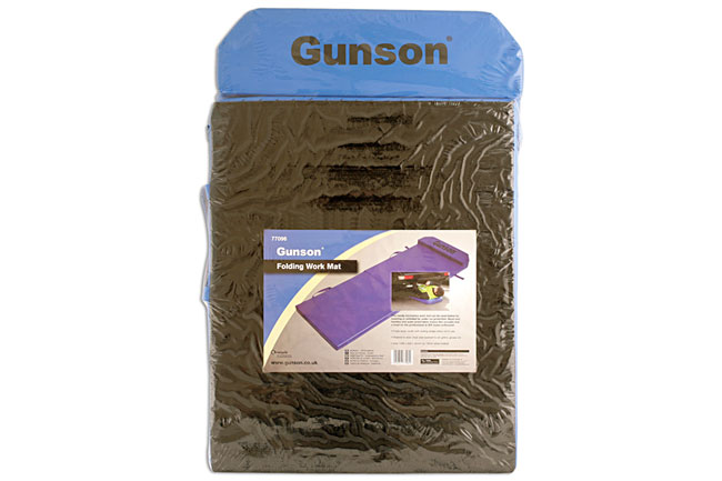 Packaging image of Gunson | 77096 | Work Mat Folding