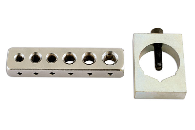 Safety Wire Nut And Bolt Jig Kit Imperial | Part No. 77118 | Part ...