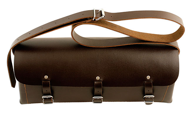 image of Gunson | 77127 | Classic Leather Tool Bag