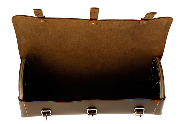Open image of Gunson | 77127 | Classic Leather Tool Bag