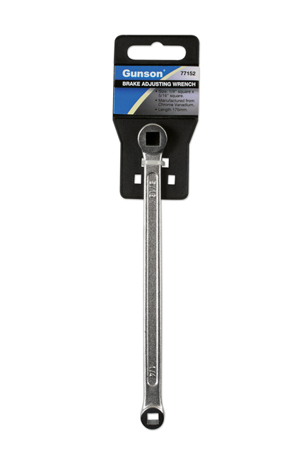 ~/items/xlarge/Packaging image of Gunson | 77152 | Brake Adjusting Wrench