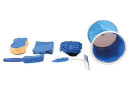 Product Image of Gunson Car Wash Kit Part No. 77150