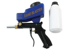 Product Image of Gunson Sand Blaster Gun Part No. 77155