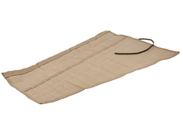 Product Image of Gunson Waxed Canvas Tool Roll - 14 Pockets Part No. 77166