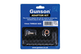 Product Image of Gunson Colortune / Hi-Gauge Adaptor Kit 10mm Part No. G4055A