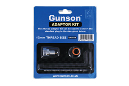 Product Image of Gunson Colortune / Hi-Gauge Adaptor Kit 12mm Part No. G4055B