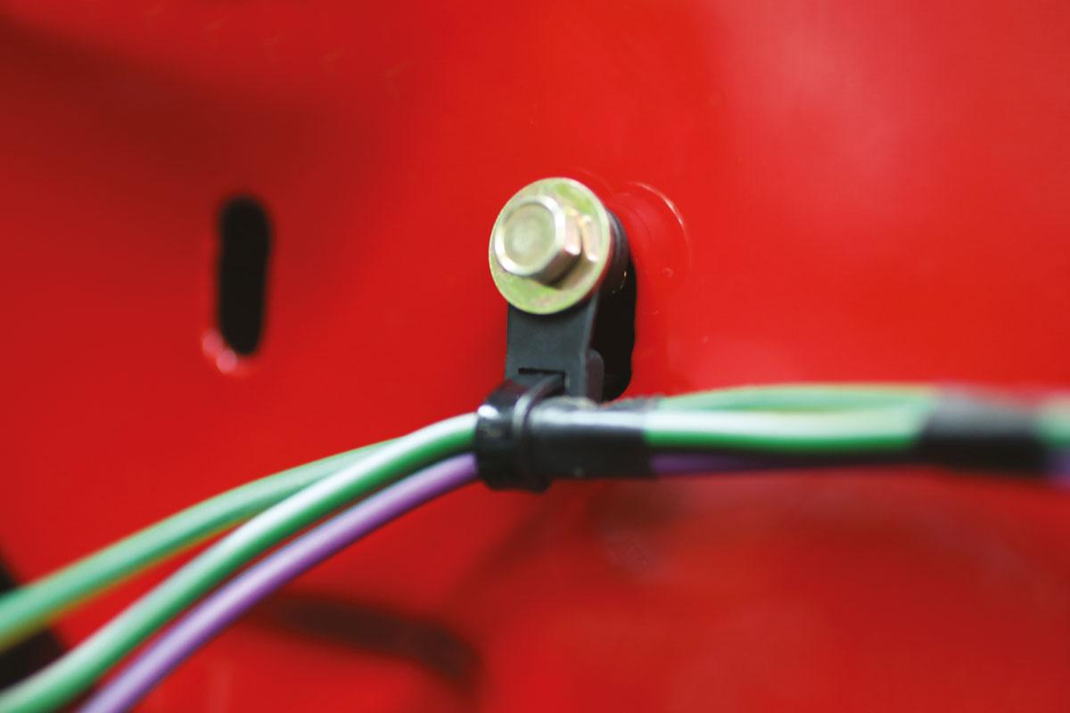 Cable Tie Kit 210pcs | Part No. 77140 | Part of the Workshop range ...